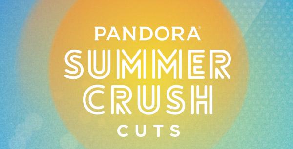 Pandora Summer Crush Cuts