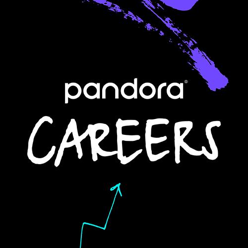 Pandora | Careers